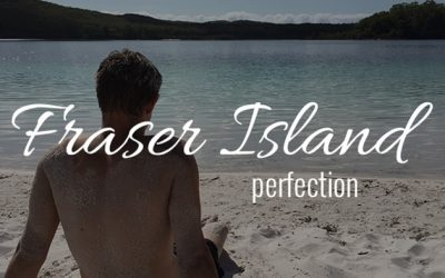 Best of Fraser Island QLD