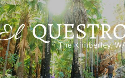 El Questro – 1 million acres of bliss